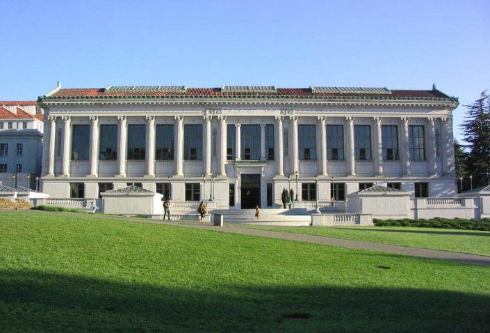 Калифорнийский технологический институт. California Institute of Technology