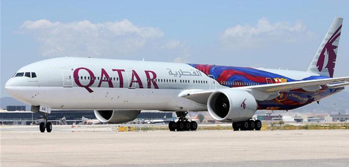 Qatar. Лучшие авиакомпании мира 2017. Рейтинг авиакомпаний