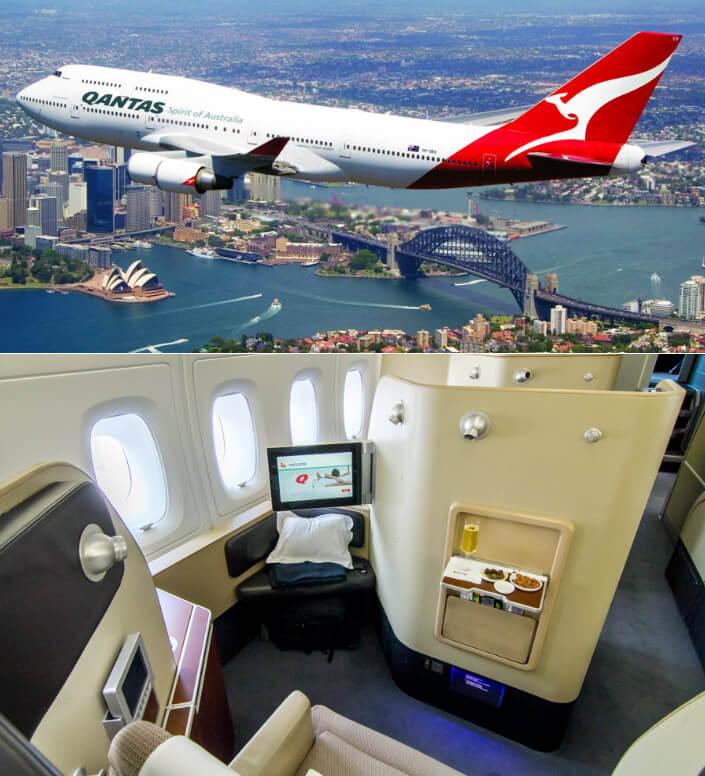Лучшие авиакомпании мира 2017. Рейтинг авиакомпаний