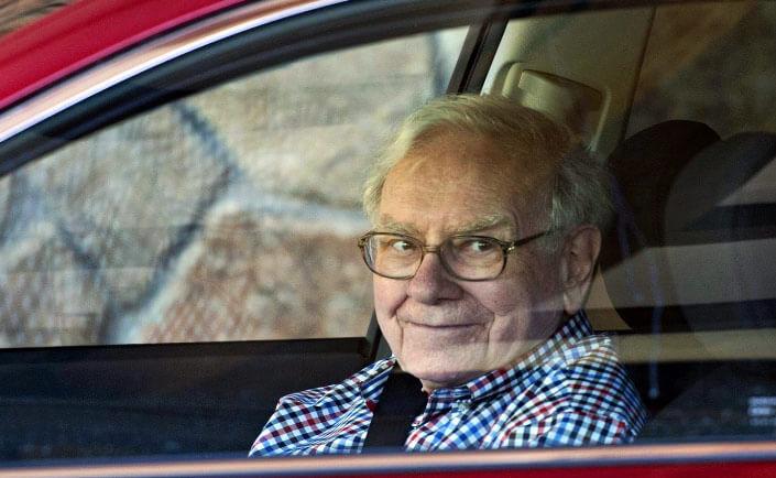 Уоррен Баффет. Самые богатые люди 2017 (рейтинг Форбс)
