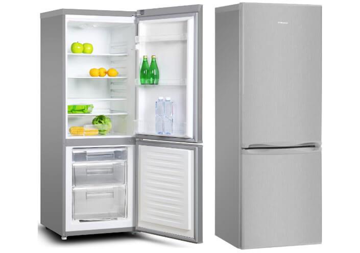 Hansa FK239.4X. лучшие холодильники 2017