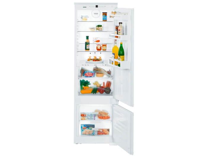 Liebherr ICBS 3224 Comfort BioFresh. лучшие холодильники 2017