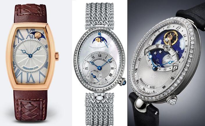 Breguet Heritage лучшие женские часы 2017
