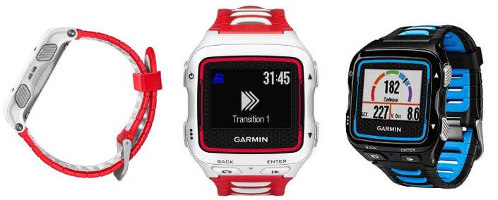 Garmin Forerunner 920XT лучшие смарт часы 2017