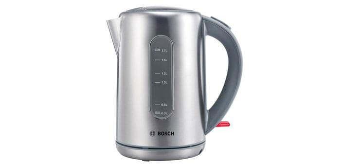 Bosch TWK 7901 лучший электрический чайник 2017