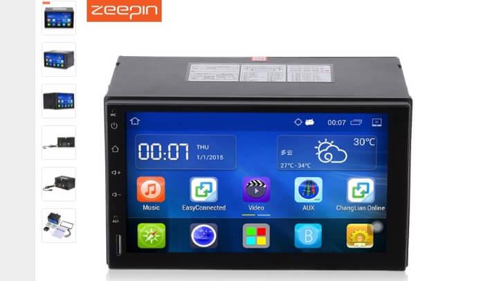 Zeepin RM-CT0009