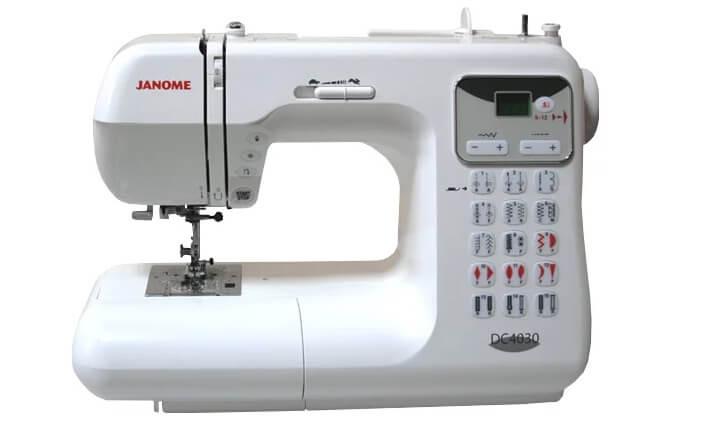 Лучшие швейные машины 2017