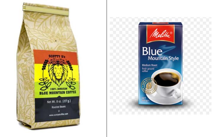 Blue Mountain. Рейтинг зернового кофе 2018.