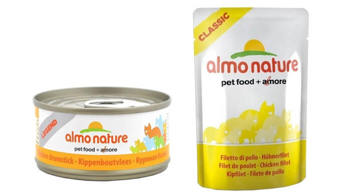 Almo Nature Legend Adult Cat Chicken
