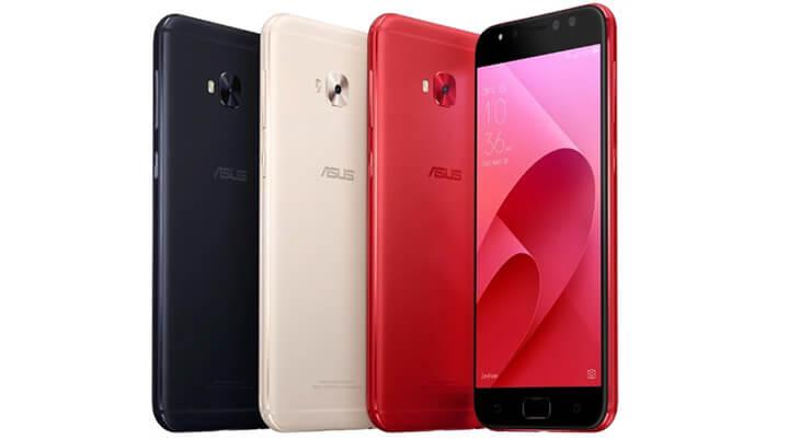 ASUS ZenFone 4 Selfie Pro ZD552KL 4GB. Лучшие смартфоны до 25000.