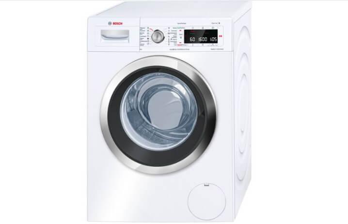 Bosch WAW32540OE. Лучшие стиральные машины 2018