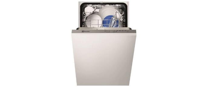 Electrolux ESL 94200 LO. Лучшая встраиваемая посудомоечная машина 45см