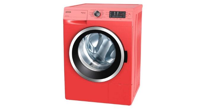 Gorenje Color W 65FZ23R/S Лучшие стиральные машины 2018