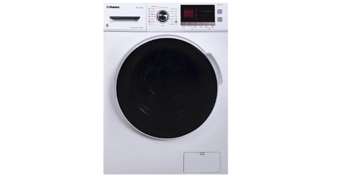 Hansa Crown WHC 1446 IN Лучшие стиральные машины 2018