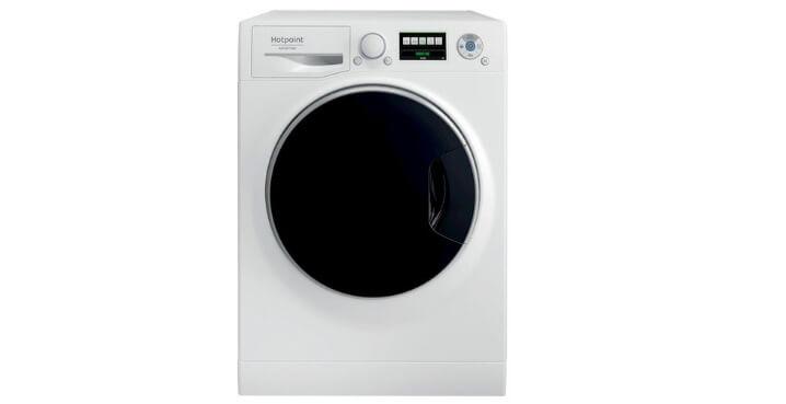 Hotpoint-Ariston RZ 1047 W. Лучшие стиральные машины 2018