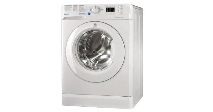 Indesit BWSA 61051 Лучшие стиральные машины 2018
