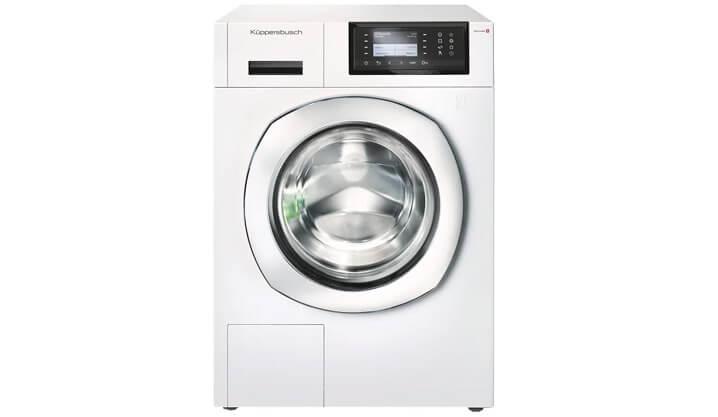 Kuppersbusch WA 1940.0 W. Лучшие стиральные машины 2018