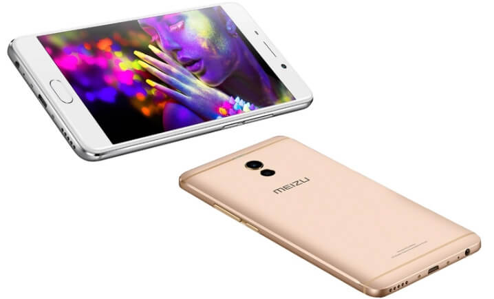 Meizu M6 Note 3/32GB. Лучшие смартфоны до 20000 рублей