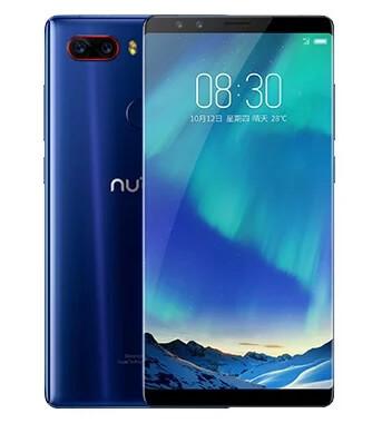 Nubia Z17S 8/128GB