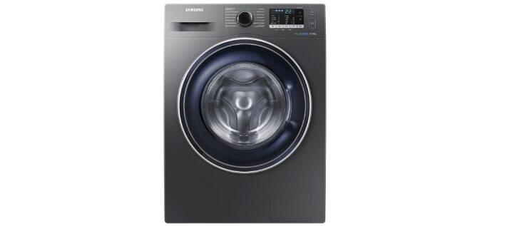 Samsung WW80J5545FX Лучшие стиральные машины 2018