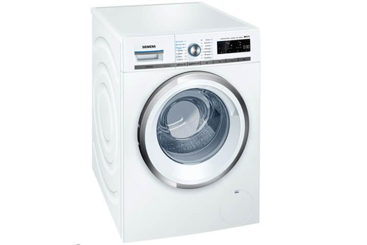 Siemens WM14W740OE iQ700. Лучшие стиральные машины 2018