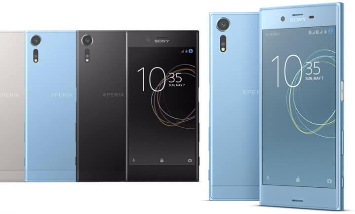 Sony Xperia XZs Dual 64GB. Лучшие смартфоны до 25000.
