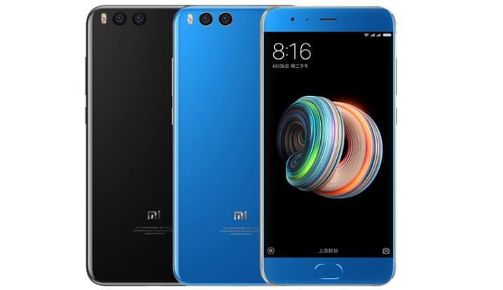 Xiaomi Mi Note 3 64Gb. Лучшие смартфоны до 20000 рублей