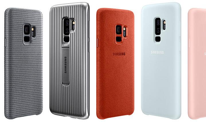 Новый Samsung Galaxy S9 и Galaxy S9 Plus 2018. Обзор.
