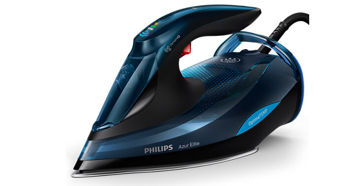 Philips GC5034/20. Лучший утюг 2018