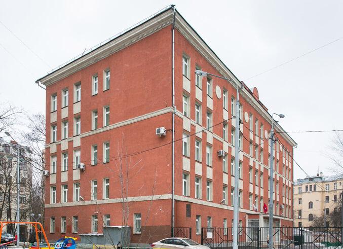 НИУ ВШЭ. ЛИЦЕЙ Лучшие школы Москвы