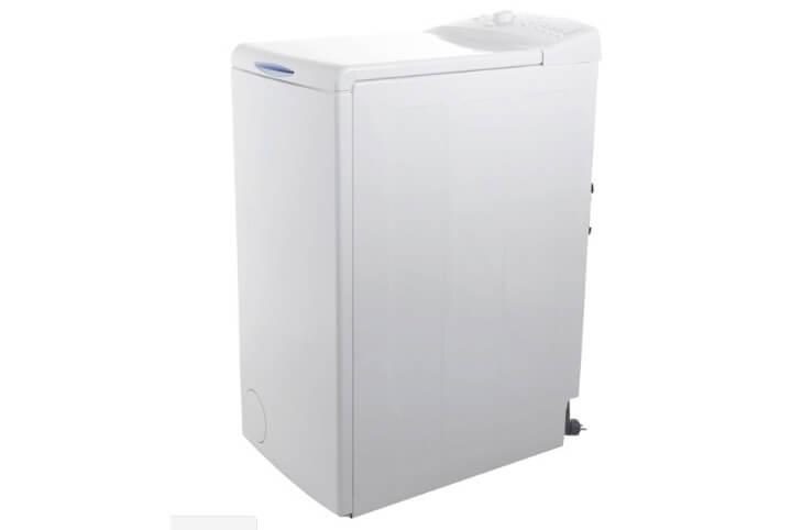 Whirlpool AWE 6080. Лучшие стиральные машины с вертикальной загрузкой 2018.