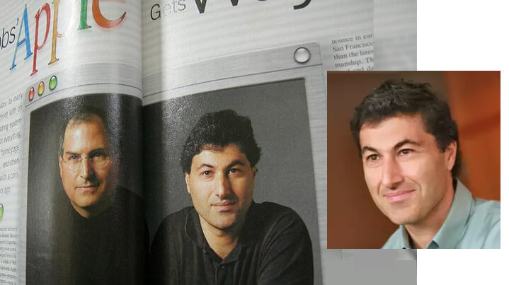 Эви Теванян Известные армяне