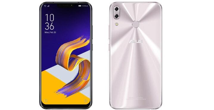 ASUS ZenFone 5 ZE620KL 4/64GB. Cмартфоны 2018 года новинки