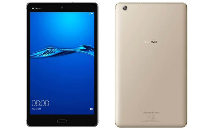Huawei MediaPad M3 Lite 8.0 16Gb LTE. Лучшие планшеты 2018