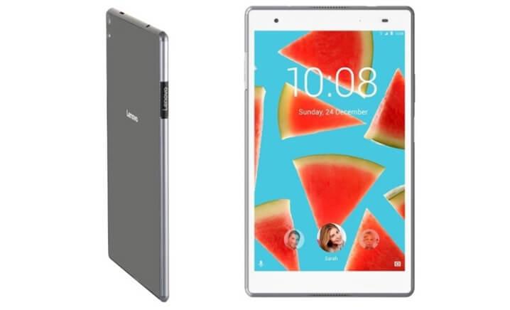 Lenovo Tab 4 Plus TB-8704X 16Gb. Лучшие планшеты 2018