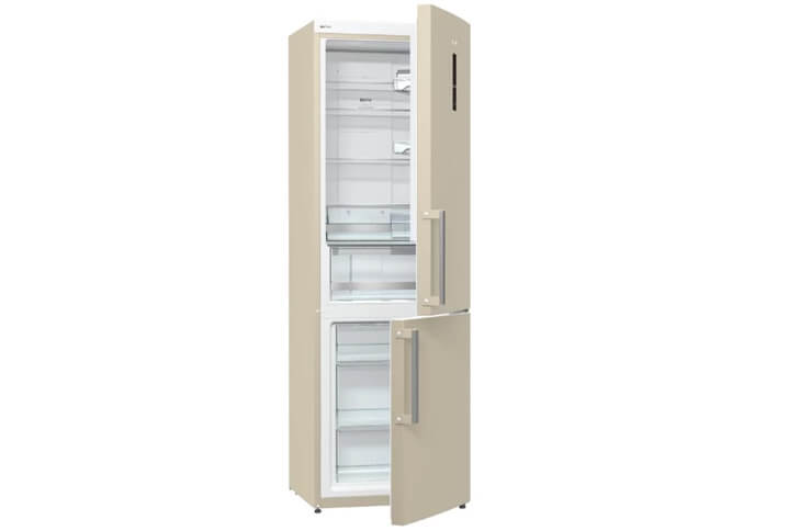 Gorenje NRK 6191 MC лучший холодильник 2018