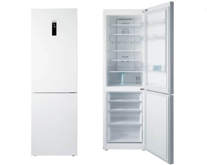 Haier C2F636CWRG лучший холодильник 2018