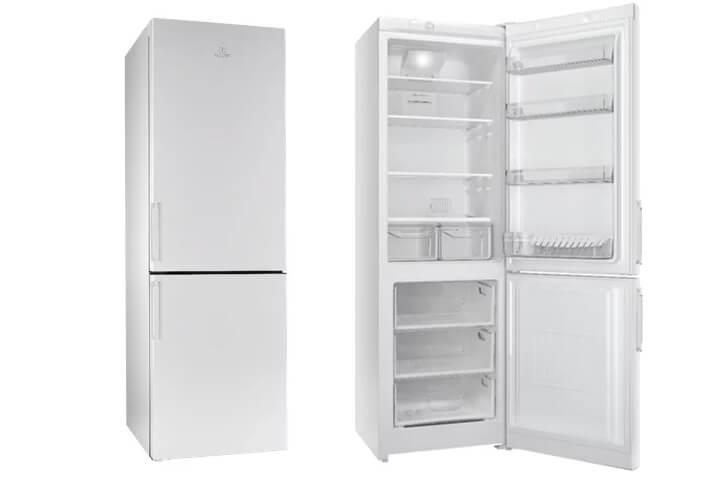 Indesit EF 18 лучший холодильник 2018