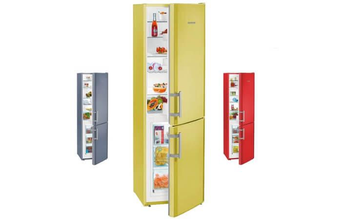 Liebherr CUag 3311 лучший холодильник 2018