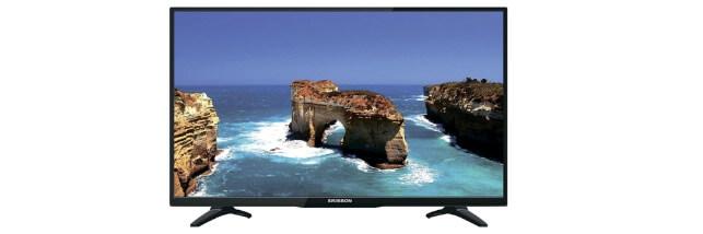 Erisson 32LEA20T2 Smart, лучший телевизор 32 дюйма