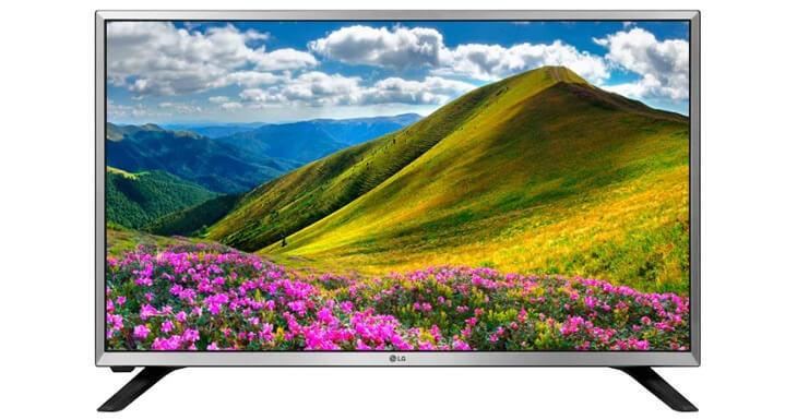 LG 32LJ594U, лучший телевизор 32 дюйма