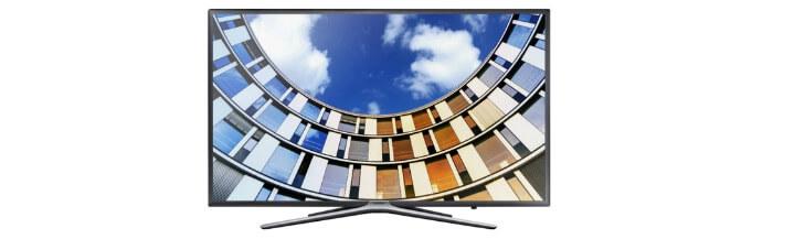 Samsung UE32M5503AU, лучший телевизор 32 дюйма