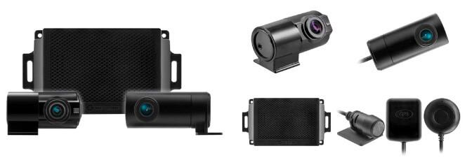 Neoline G-Tech X53 Лучшие видеорегистраторы 2018