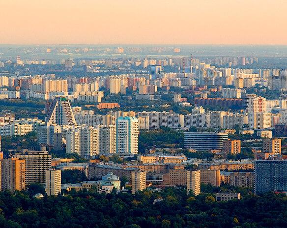 Академический, Лучшие районы Москвы