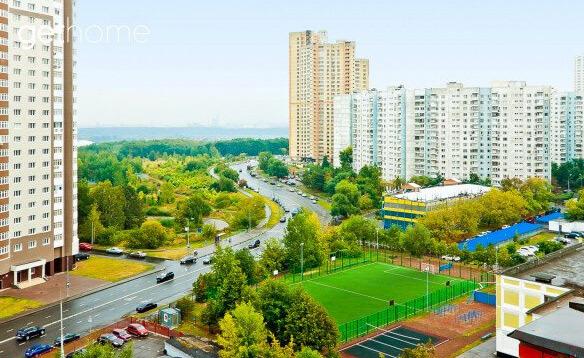 Крылатское, Лучшие районы Москвы