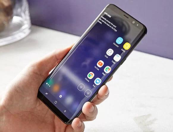 лучшие смартфоны 2019