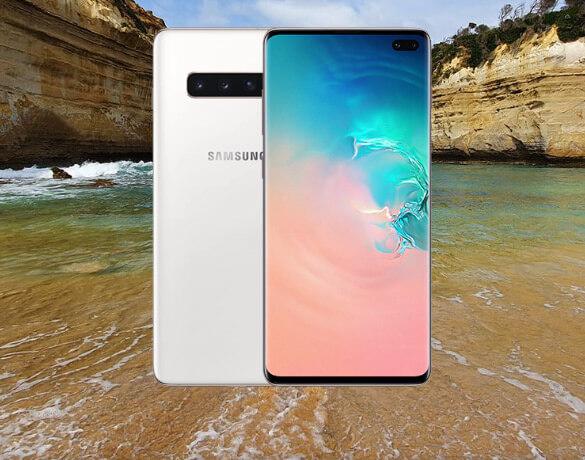 Samsung Galaxy S10+, самые мощные смартфоны 2019
