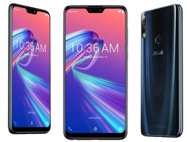 Asus Zenfone Max Pro (M2), Лучшие смартфоны до 20000 рублей