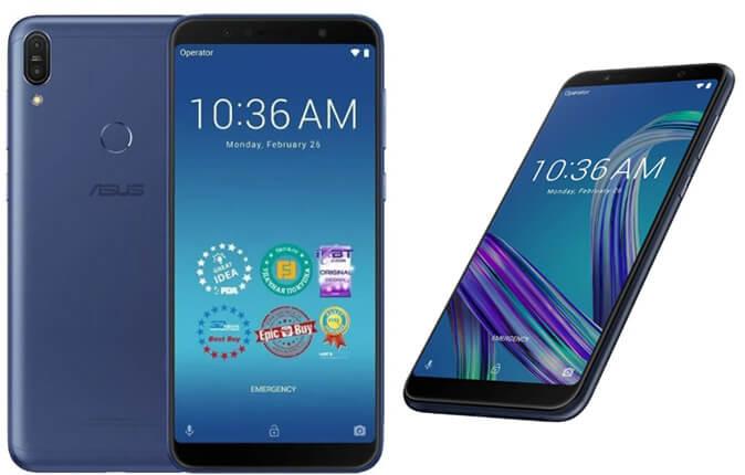 Asus ZenFone Max PRO M1, Лучшие смартфоны 2019 до 15000 рублей.