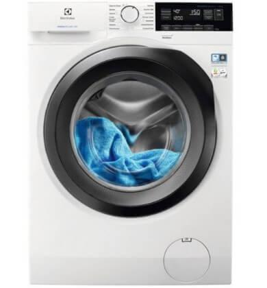 Electrolux EW7F3R48S, Лучшие стиральные машины 2019